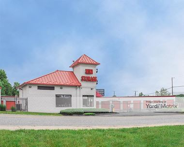 Storage Units for Rent available at 527 Pulaski Hwy, Joppa, MD 21085