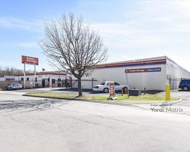 Storage Units for Rent available at 4215 Shannon Drive, Baltimore, MD 21213 Photo Gallery 1