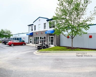 Storage Units for Rent available at 201 Stauffer Court, Walkersville, MD 21793 Photo Gallery 1