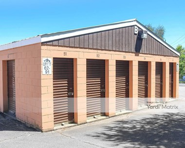 Storage Units for Rent available at 313 Najoles Road, Millersville, MD 21108 Photo Gallery 1