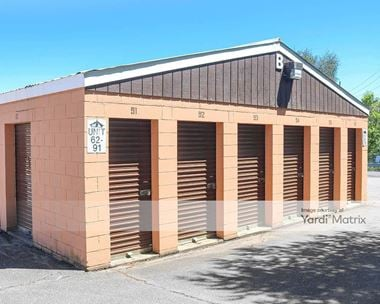 Storage Units for Rent available at 313 Najoles Road, Millersville, MD 21108