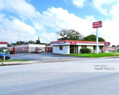 Storage Units for Rent available at 920 Cortez Road West, Bradenton, FL 34207