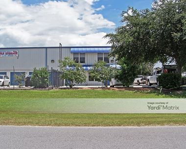 Storage Units for Rent available at 4201 Whidden Blvd, Port Charlotte, FL 33980