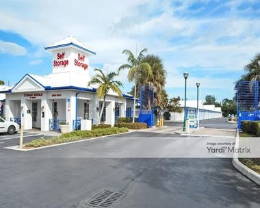 Storage Units for Rent available at 8900 Commons Way, Estero, FL 33928