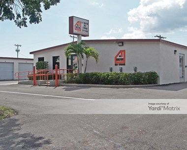 Image for A - 1 Shelters Self Storage - 1014 SE 12th Place, FL