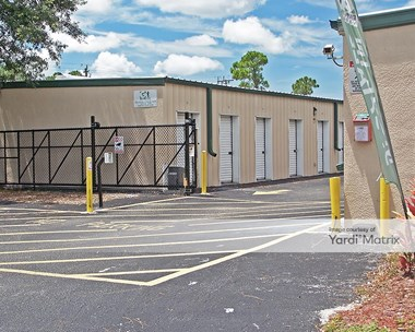 Image for Store Space Self Storage - 26300 Old 41 Road, FL