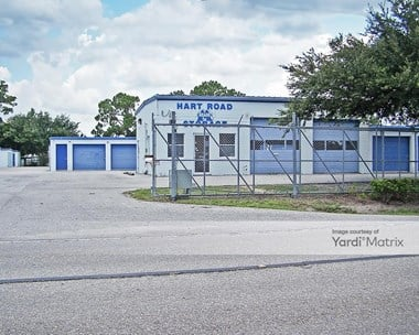 Image for Hart Road Means Storage - 15801 Hart Road, FL