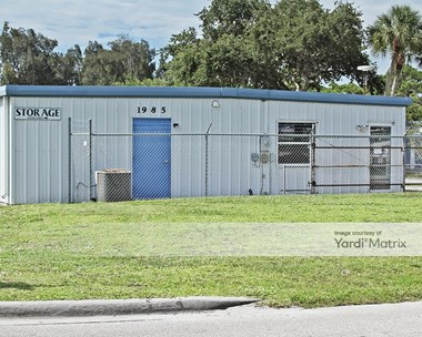 Storage Units for Rent available at 1985 Wyoming Avenue, Englewood, FL 34224 Photo Gallery 1