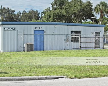 Storage Units for Rent available at 1985 Wyoming Avenue, Englewood, FL 34224