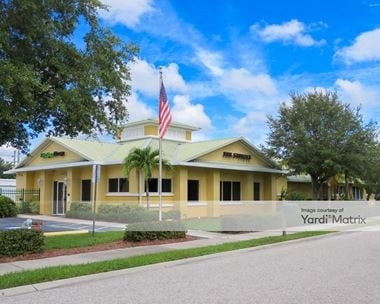 Storage Units for Rent available at 5150 University Pkwy, Sarasota, FL 34243