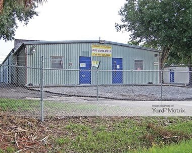 Image for Affordable Solana Storage - 25555 Marion Avenue, FL