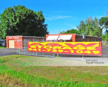 Storage Units for Rent available at 4837 US 19, Palmetto, FL 34207