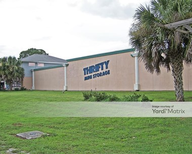 Image for Thrifty Mini Storage - 498 Tamiami Trail, FL