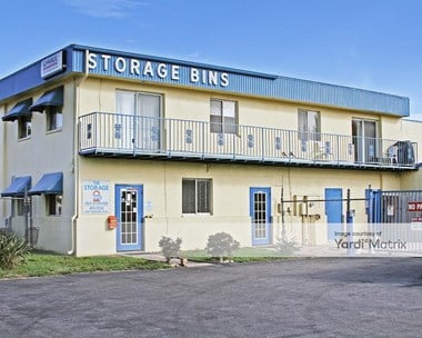 Storage Units for Rent available at 2359 Tamiami Trail South, Venice, FL 34293 Photo Gallery 1