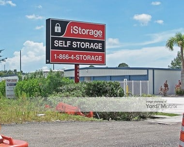 Image for iStorage - 7001 Gasparilla Road, FL