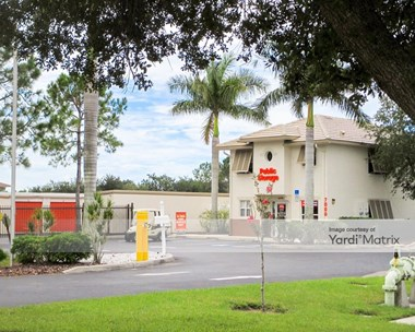 Storage Units for Rent available at 7000 Professional Pkwy East, Lakewood Ranch, FL 34240 Photo Gallery 1