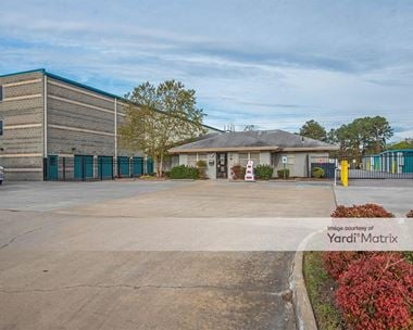 Storage Units for Rent available at 2151 South Military Hwy, Chesapeake, VA 23320