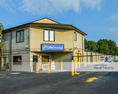 Image for LifeStorage - 1210 Bentley Street, VA