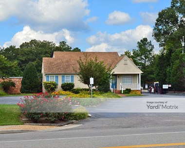 Storage Units for Rent available at 6940 Walmsley Blvd, Richmond, VA 23235 Photo Gallery 1