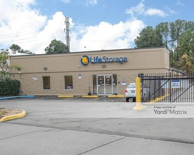 Image for Life Storage - 385 South Naval Base Road, VA