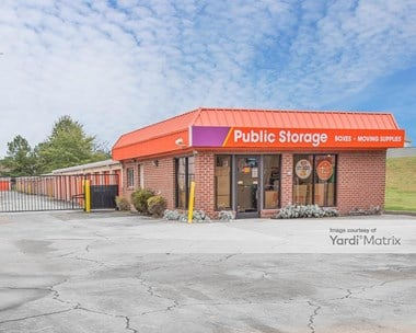 Image for Public Storage - 4400 Princess Anne Road, VA