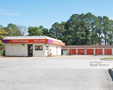 Image for Public Storage - 1332 Kempsville Road, VA