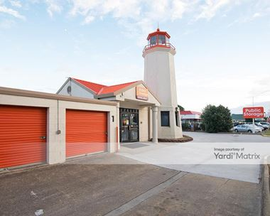Image for Public Storage - 788 South Military Hwy, VA