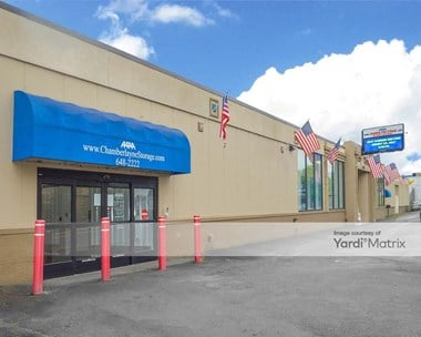 Image for AAAA Self Storage - 1400 Chamberlayne Avenue, VA