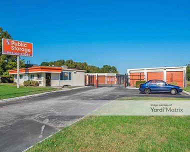 Image for Public Storage - 3380 Holland Road, VA