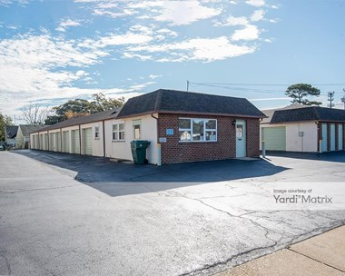 Image for Shore Drive Self - Storage - 8110 Shore Drive, VA