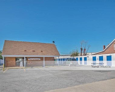 Image for Store Space Self Storage - 7533 Sewells Point Road, VA