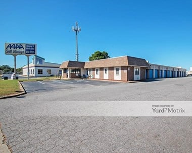 Storage Units for Rent available at 4656 Honeygrove Road, Virginia Beach, VA 23455 Photo Gallery 1