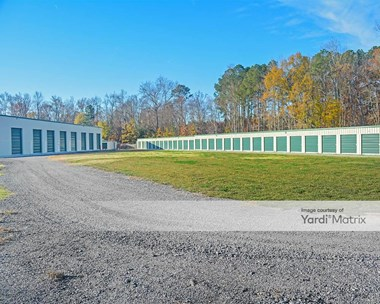 Storage Units for Rent available at 7546 John Clayton Memorial Hwy, Gloucester, VA 23061 Photo Gallery 1