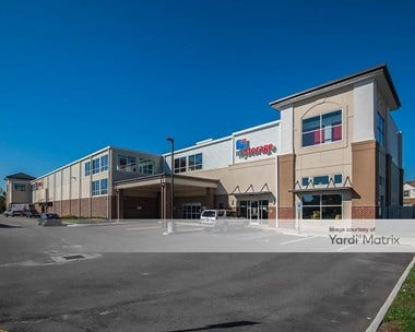 Storage Units for Rent available at 1553 Lynnhaven Pkwy, Virginia Beach, VA 23453 Photo Gallery 1
