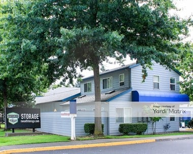 Image for Northwest Self Storage - 12107 NE Erin Way, OR