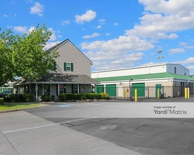 Storage Units for Rent available at 15700 SE McKinley Avenue, Clackamas, OR 97015 Photo Gallery 1