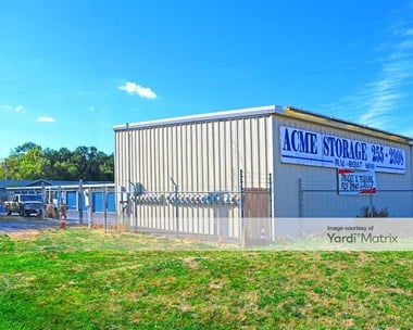 Image for Acme Storage - 10025 NE Simpson Street, OR