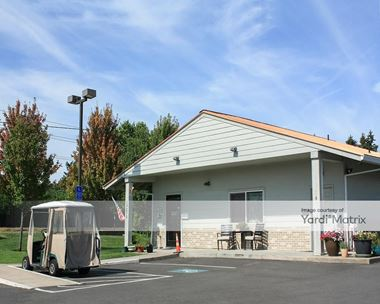 Storage Units for Rent available at 18270 SW Pacific Hwy, Tualatin, OR 97062
