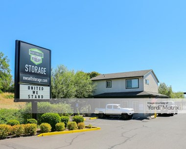 Storage Units for Rent available at 3437 East Baseline Street, Cornelius, OR 97113 Photo Gallery 1