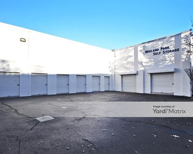 Image for Midland Park Self Storage - 80 Greenwood Avenue, NJ