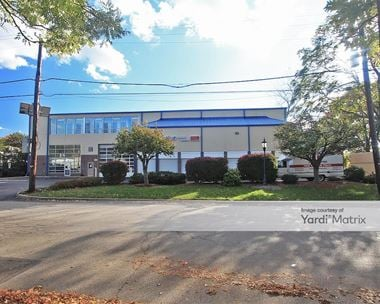 Storage Units for Rent available at 125 Bergenline Avenue, Westwood, NJ 07675