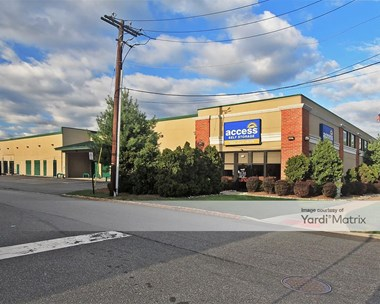 Image for Access Self Storage - 750 Boulevard, NJ