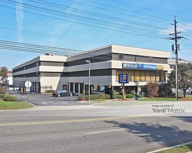 Image for LifeStorage - 300 Allwood Road, NJ