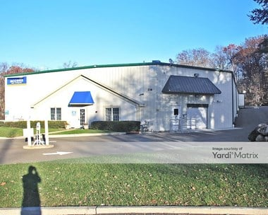Image for Access Self Storage - 21 Raritan Road, NJ