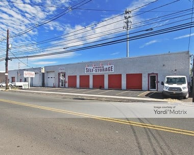 Storage Units for Rent available at 916 East Elizabeth Avenue, Linden, NJ 07036 Photo Gallery 1
