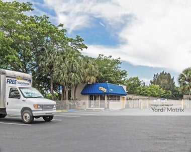 Storage Units for Rent available at 7363 Lake Worth Road, Lake Worth, FL 33467 Photo Gallery 1