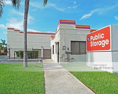Image for Public Storage - 109 NW 20th Street, FL
