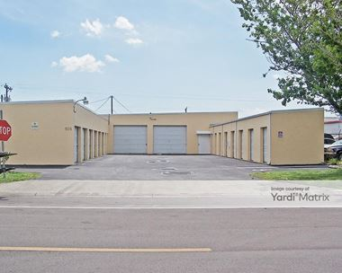 Storage Units for Rent available at 908 SE 14th Avenue, Cape Coral, FL 33990