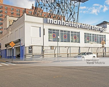 Storage Units for Rent available at 570 Riverside Drive, New York, NY 10031 Photo Gallery 1