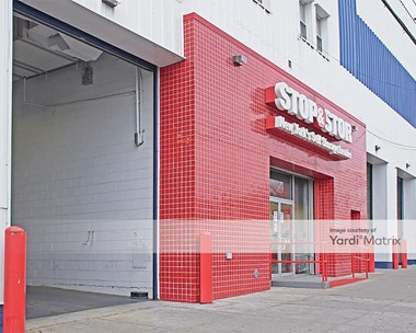 Image for Stop & Stor - 534 63rd Street, NY